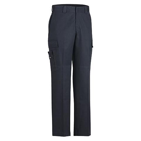 Dickies Flex Comfort Waist Emt Pant, Midnight Blue - LP2377MD by Dickies