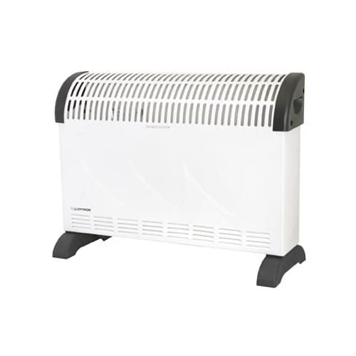 312YUxWKdGL. SS500  - STAYWARM 2000w Convector Heater with 3 Heat Settings/Variable Thermostat/Frost Watch Protection - F2403WH – White