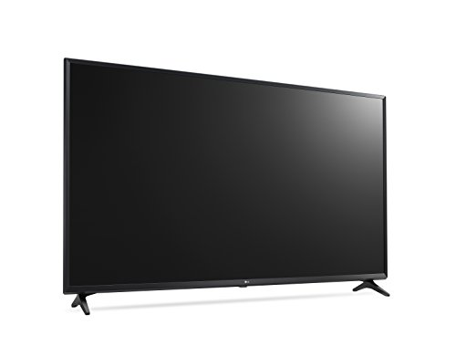 LG 55UK6100PLB - Televisor de 55'' (Smart TV, 4K Ultra HD, 3840 x 2160 Píxeles, Quad Core), Color Negro