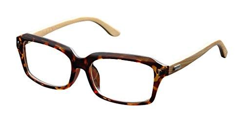 De Ding - Monture de lunettes - Femme - Tortoise