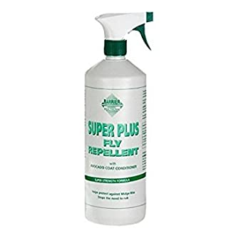 Barrier Super Plus Fly Repellent 14