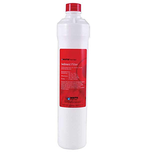 Watts Premier 105311 RO-4 RO-Pure UF3 Sediment Filter by Watts Premier