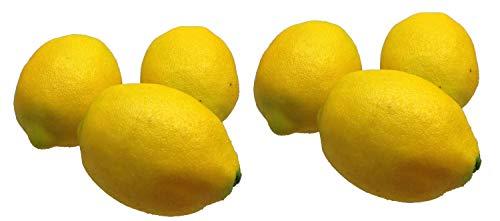 Stück Kunstobst Kunstgemüse künstliches Obst Gemüse Dekoration ()