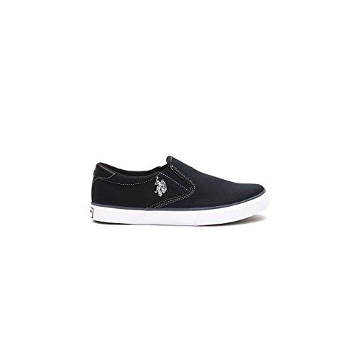 U.S.POLO ASSN. Sneakers Homme Noir