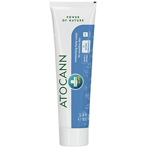 Atopicann - crema cuidado piel psoriasis, acné, eccemas