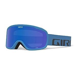 Giro Herren Cruz Skibrille