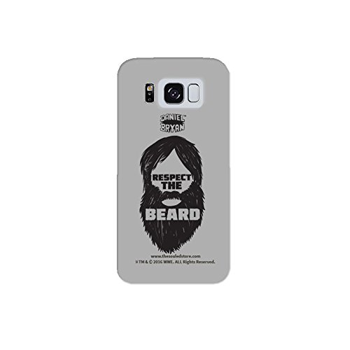 WWE : Daniel Bryan Galaxy S8 Plus Mobile Case By The Souled Store  available at amazon for Rs.575