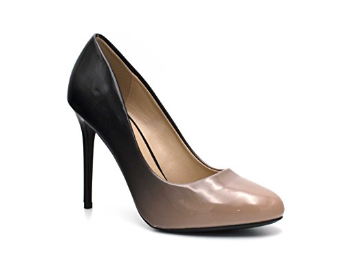 Fashion Shoes Damen Pumps Beige