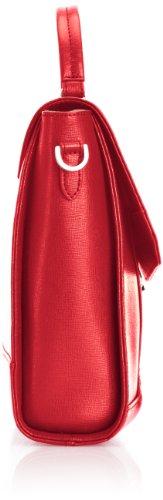 Knomo Marleybone Oldbury Sacs fourre-tout Rouge - Rouge écarlate