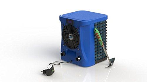 Pool Improve Pompe à Chaleur Hot Splash 2.4 Kw