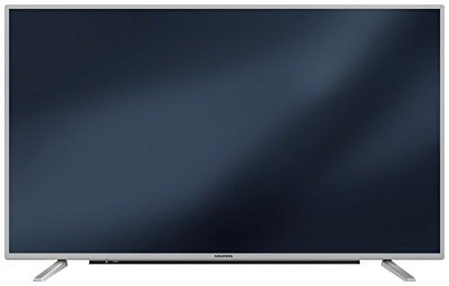 Grundig 32GFS6728 80 cm (32 Zoll) LED-Backlight-TV (Full-HD, 1920 x 1080 Pixel, 800 Hz PPR, Triple Tuner (DVB-T2 HD/C/S2), Smart TV)
