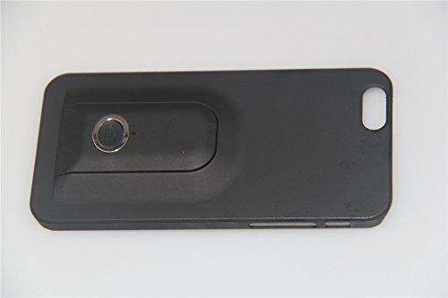 pdxd-share amovible Bluetooth déclencheur Appareil photo pour iPhone 66S Plus noir noir