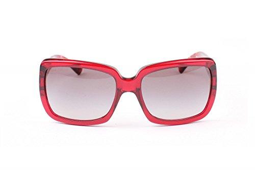 Occhiali da sole donne salvatore ferragamo 2186 730/11, farbe:rot