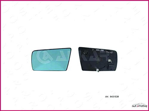 Used, Left rear view mirror plate 10073 for sale  Delivered anywhere in UK