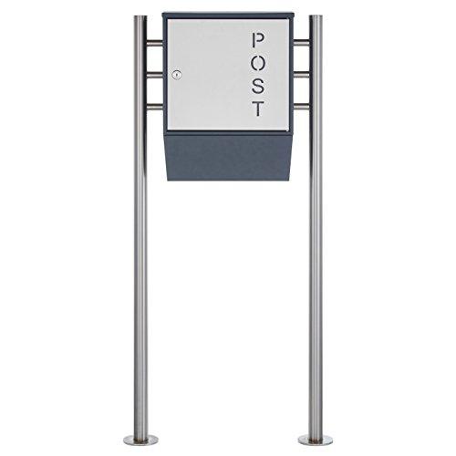 Design Standbriefkasten