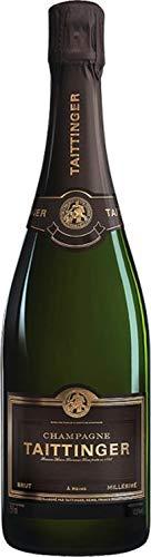 Brut Millésimé - 2009 - 6 x 0,75 lt. - Champagne Taittinger