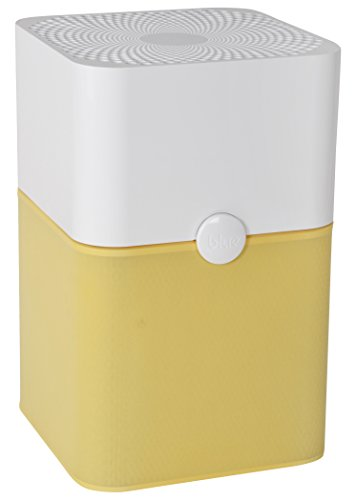 Blueair Blue Pure 211 Room Air Purifier (Buff Yellow)