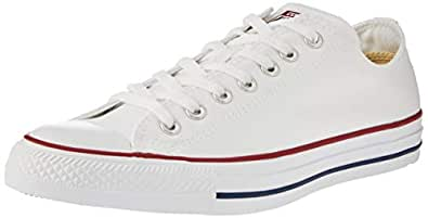 Converse Chuck Taylor All Star OX optical white - 35