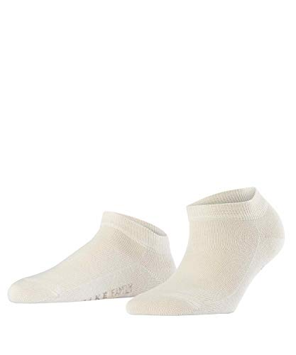 FALKE Damen Family Socken, beige (cream), 39-42