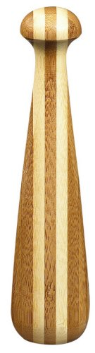 DM CREATION 00093 Pilon Bambou Bicolore 19 cm
