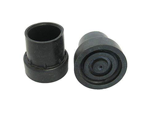 HUDORA 2 Gummifüße Aluminium Stelzen s5O1OM -