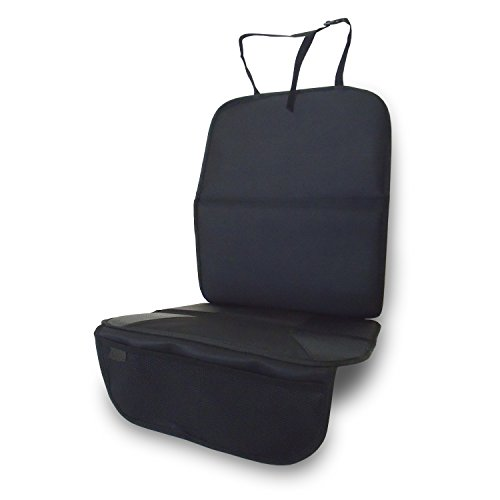 Auto Sitzunterlage Sitz Auto. Das Beste Displayschutzfolie für Schutz der Polsterungen der Ihr Auto Baby-Stühle oder Ihres Hundes. Auto-Sitzbezug für rutschfest und leicht zu reinigen.
