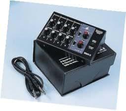 MONACOR MMX-8 MIXER - Pack of 1