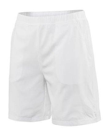 K-Swiss Shorts Game II, Weiß, S, 101238-100
