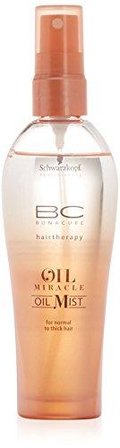 Schwarzkopf BC Oil Miracle Xmas Box Mist Brume pour Cheveux Epais