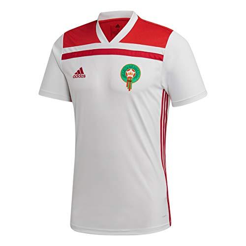 Adidas Selección Marruecos Segunda Equipación 2019-2020