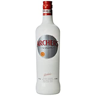 Archers Peach Schnapps, 70cl