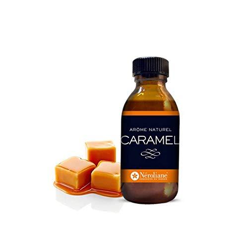 Aroma alimentare naturale caramello 50 ml