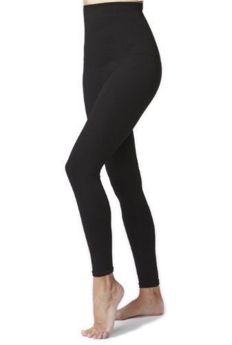 tlc-sport-damen-jeggings-leggings-einfarbig-schwarz-schwarz-xfthablkmed-schwarz-xfthablkmed