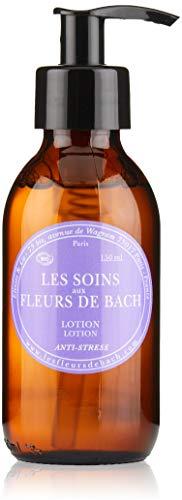 Elixirs & Co Les Soins aux fleurs de Bach BIO : Lotion visage Anti-Stress 150 ml