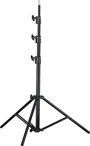 GTX Grip Light Stand V Series 299,7 cm (300 mm)-4, schwarz (gp-vls118/STD) -