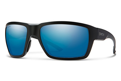 Smith Highwater NXT + Sonnenbrille, Herren, Highwater, matte black, Einheitsgröße