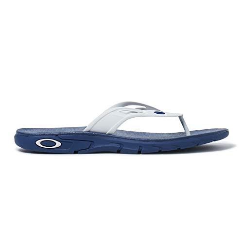 Oakley Ellipse Flip Zehentrenner navy blue