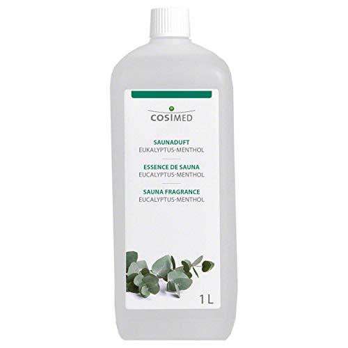 cosiMed Saunaduft Eucalyptus-Menthol 1 Liter