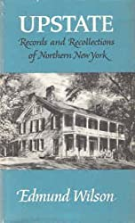 UPSTATE; RECORDS AND RECOLLECTIONS OF NOTHERN NEW YORK.