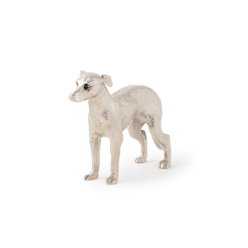 Galgo italiano Inglaterra Perro Arte Gr?fico Collection