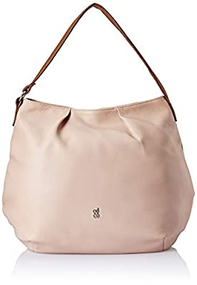 Baggit Women's Shoulder Bag (Peach)
