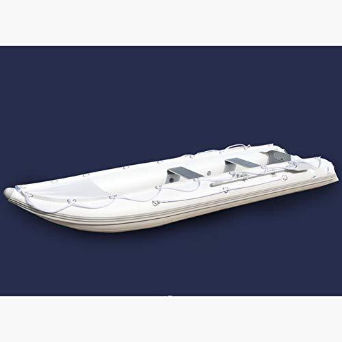Schlauchboot Kajak Angeln Schlauchboot PVC Schlauchboot,1 -