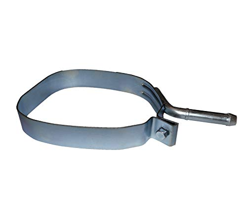 Soporte para silenciador de escape trasero para Citroen C2 / C3