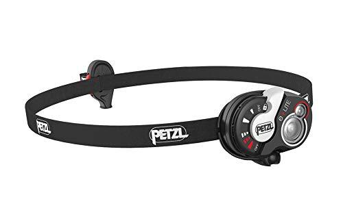 Petzl E+Lite Lampe de secours frontale