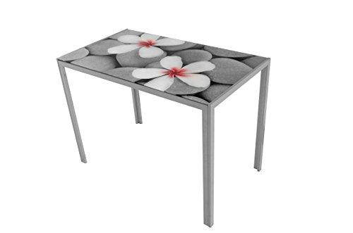 Suarez Cica Flores Zen - Mesa de cocina