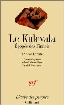 Le Kalevala Tome 1 [Pdf/ePub] eBook