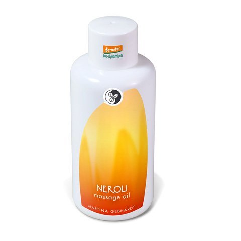 Martina Gebhardt: NEROLI Massage Oil (100 ml)