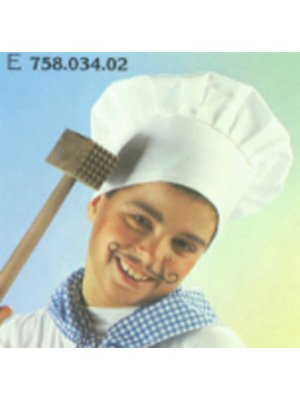 ��tze f�r Kinder Karneval Hut Koch Kinderm�tze, 758.034.02 ()