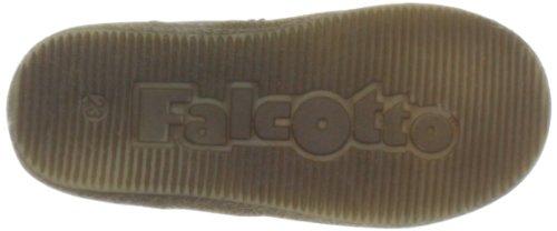 Naturino Sport 233, Chaussures de sport garçon Marron