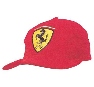 Base-team (Ferrari Formula 1 Racing Team Base Cap - versandkostenfrei innerhalb Deutschland)